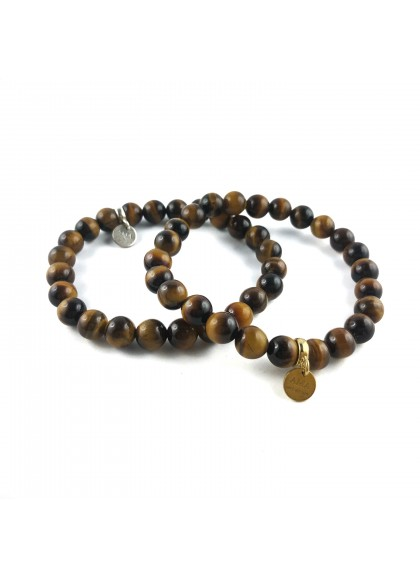 BASIC TIGER'S EYE